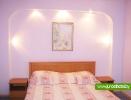 Двухместный однокомнатный номер 1 категории с двухспальной кроватью – 450 000 бел.руб.